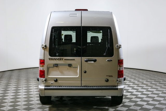 2012 Transit Connect 4x2,  Empty Cargo Van #P3258 - photo 2