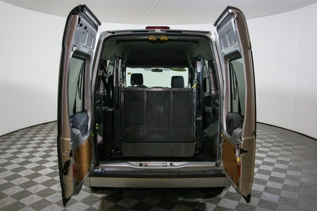 2012 Transit Connect 4x2,  Empty Cargo Van #P3258 - photo 5