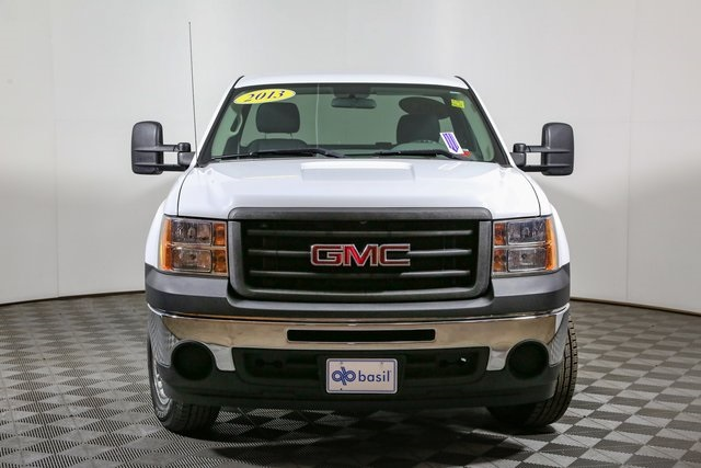 2013 Sierra 1500 Regular Cab 4x2,  Pickup #P3289 - photo 3