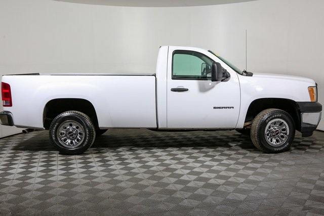 2013 Sierra 1500 Regular Cab 4x2,  Pickup #P3289 - photo 4