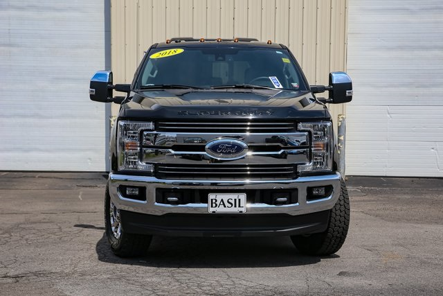 2018 F-250 Crew Cab 4x4,  Pickup #P3423 - photo 1