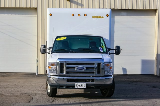 2018 E-450 4x2,  Cutaway Van #P3579 - photo 1