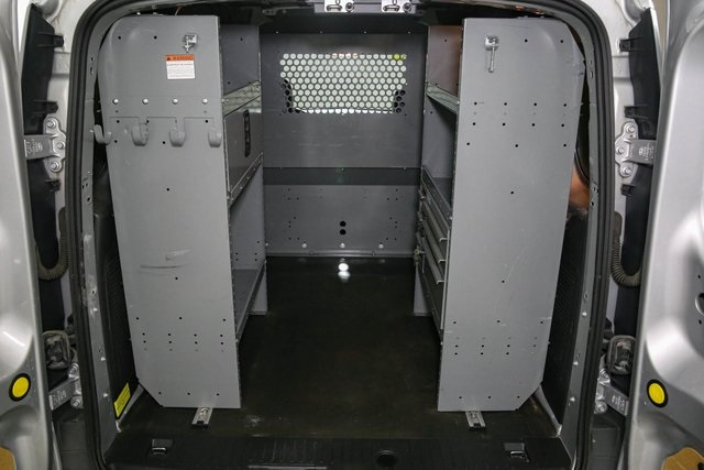 2016 Ford Transit Connect 4x2, Upfitted Cargo Van #P4268 - photo 1