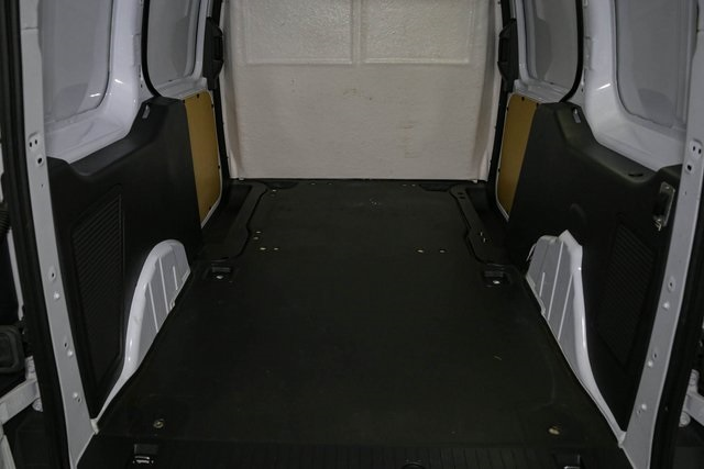 2018 Ford Transit Connect 4x2, Empty Cargo Van #P4555 - photo 1