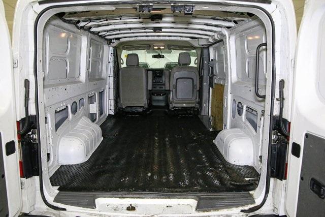 2016 Nissan NV3500 Standard Roof 4x2, Empty Cargo Van #P4874 - photo 1