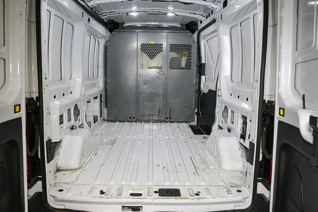 2018 Ford Transit 250 Med Roof 4x2, Empty Cargo Van #P4974 - photo 1
