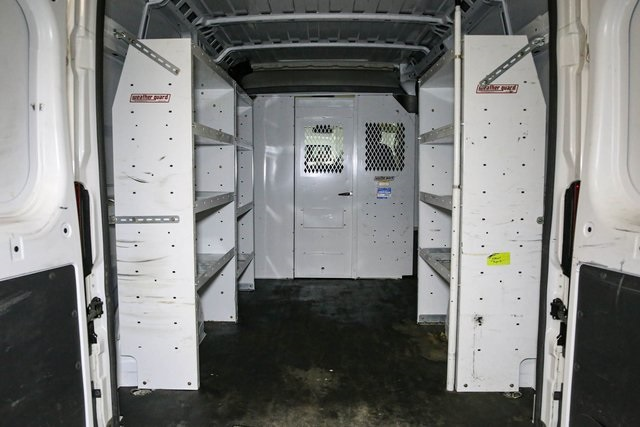 2018 Ram ProMaster 2500 High Roof FWD, Upfitted Cargo Van #P5018 - photo 1