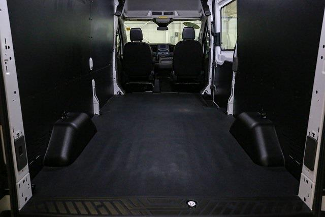 2020 Ford Transit 250 Med Roof 4x2, Empty Cargo Van #P5508 - photo 1