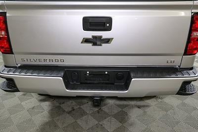 2019 Chevrolet Silverado 1500 Double Cab 4x4, Pickup #P5528 - photo 2