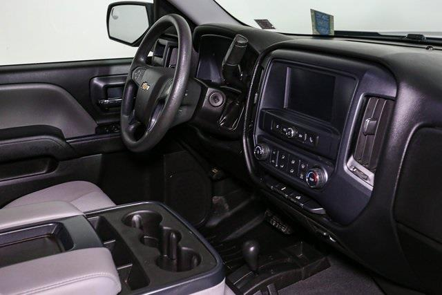2018 Chevrolet Silverado 1500 Crew Cab 4x4, Pickup #P5583A - photo 22