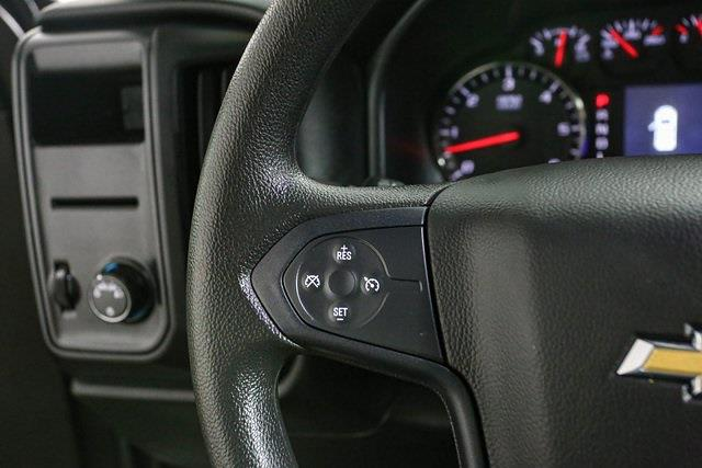2018 Chevrolet Silverado 1500 Crew Cab 4x4, Pickup #P5583A - photo 8