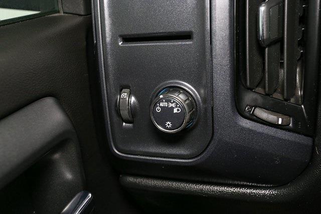2018 Chevrolet Silverado 1500 Crew Cab 4x4, Pickup #P5583A - photo 10