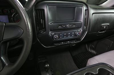 2018 Chevrolet Silverado 1500 Crew Cab 4x4, Pickup #P5583A - photo 3