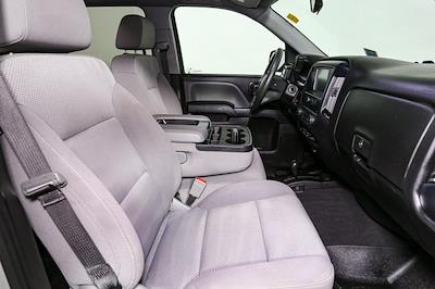 2018 Chevrolet Silverado 1500 Crew Cab 4x4, Pickup #P5583A - photo 21