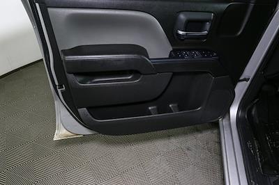 2018 Chevrolet Silverado 1500 Crew Cab 4x4, Pickup #P5583A - photo 24