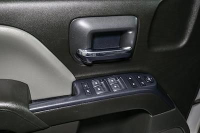 2018 Chevrolet Silverado 1500 Crew Cab 4x4, Pickup #P5583A - photo 25