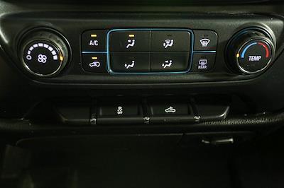 2018 Chevrolet Silverado 1500 Crew Cab 4x4, Pickup #P5583A - photo 6