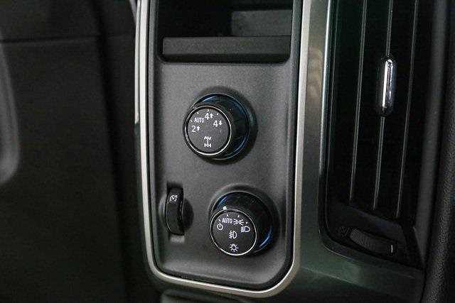 2016 Chevrolet Silverado 1500 Double Cab 4x4, Pickup #P5721 - photo 12