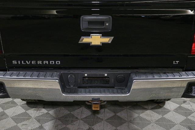 2016 Chevrolet Silverado 1500 Double Cab 4x4, Pickup #P5721 - photo 14