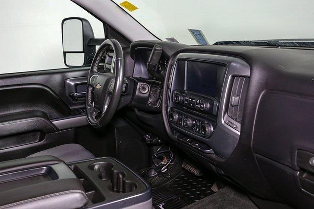 2016 Chevrolet Silverado 1500 Double Cab 4x4, Pickup #P5721 - photo 23