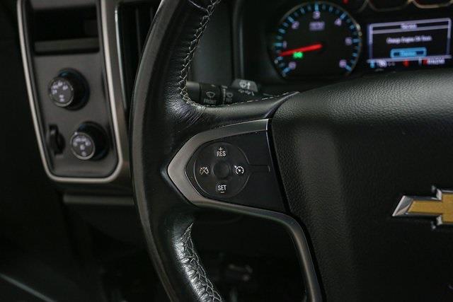2016 Chevrolet Silverado 1500 Double Cab 4x4, Pickup #P5721 - photo 8