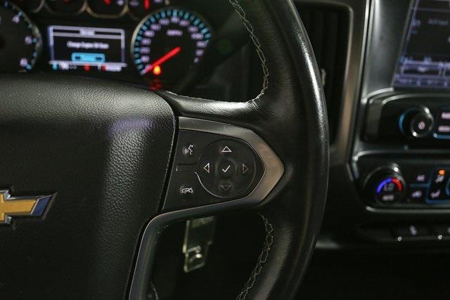 2016 Chevrolet Silverado 1500 Double Cab 4x4, Pickup #P5721 - photo 9