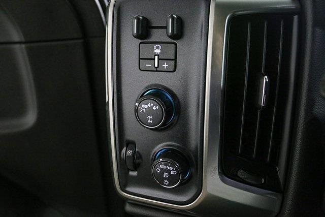 2018 Chevrolet Silverado 1500 Crew Cab 4x4, Pickup #P5777 - photo 13