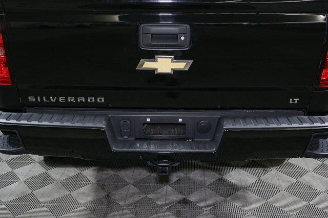 2018 Chevrolet Silverado 1500 Crew Cab 4x4, Pickup #P5777 - photo 15