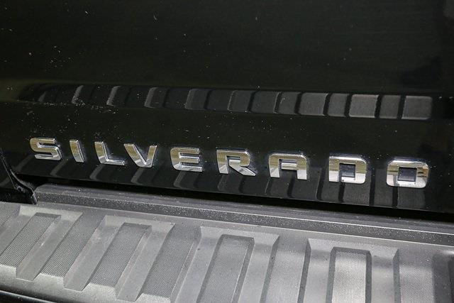 2018 Chevrolet Silverado 1500 Crew Cab 4x4, Pickup #P5777 - photo 16