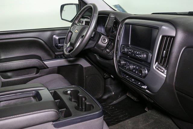 2018 Chevrolet Silverado 1500 Crew Cab 4x4, Pickup #P5777 - photo 24