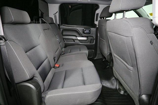 2018 Chevrolet Silverado 1500 Crew Cab 4x4, Pickup #P5777 - photo 25