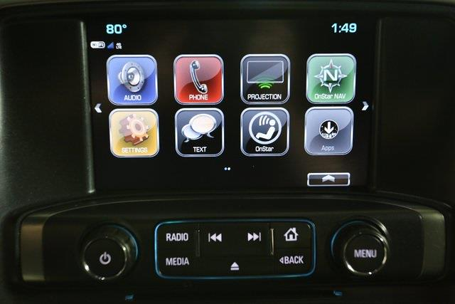 2018 Chevrolet Silverado 1500 Crew Cab 4x4, Pickup #P5777 - photo 5