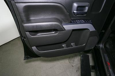 2018 Chevrolet Silverado 1500 Crew Cab 4x4, Pickup #P5777 - photo 26