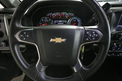 2018 Chevrolet Silverado 1500 Crew Cab 4x4, Pickup #P5777 - photo 8