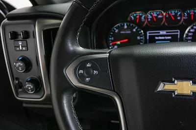 2018 Chevrolet Silverado 1500 Crew Cab 4x4, Pickup #P5777 - photo 9
