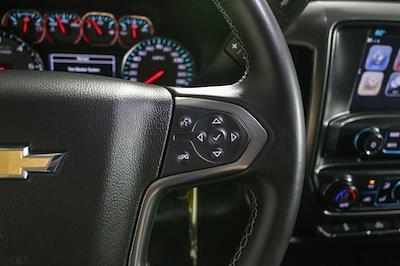 2018 Chevrolet Silverado 1500 Crew Cab 4x4, Pickup #P5777 - photo 10