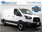 2017 Transit 150 Low Roof, Cargo Van #R2077 - photo 1