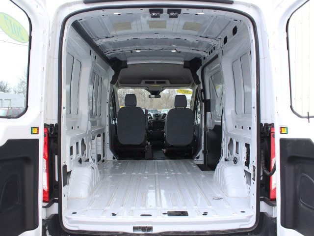 2017 Transit 150 Med Roof, Cargo Van #R2078 - photo 3