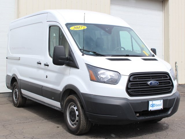 2017 Transit 150 Med Roof, Cargo Van #R2078 - photo 7