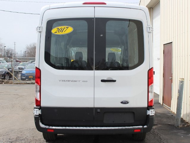 2017 Transit 150 Med Roof, Cargo Van #R2078 - photo 2