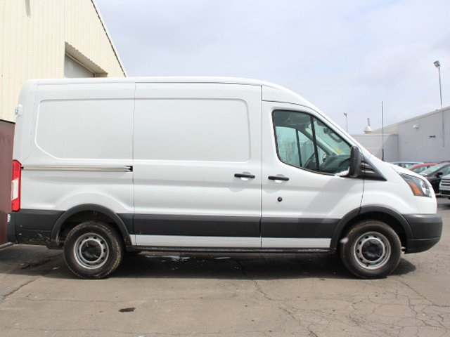 2017 Transit 150 Med Roof, Cargo Van #R2078 - photo 6