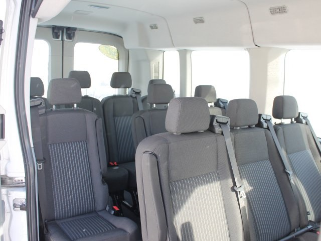 2017 Transit 350 Med Roof, Passenger Wagon #R2164 - photo 34