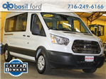 2017 Transit 350 Med Roof, Passenger Wagon #R2164 - photo 1