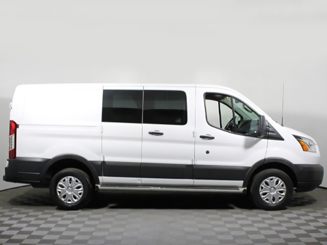 2017 Transit 250 Low Roof 4x2,  Empty Cargo Van #R2436 - photo 7