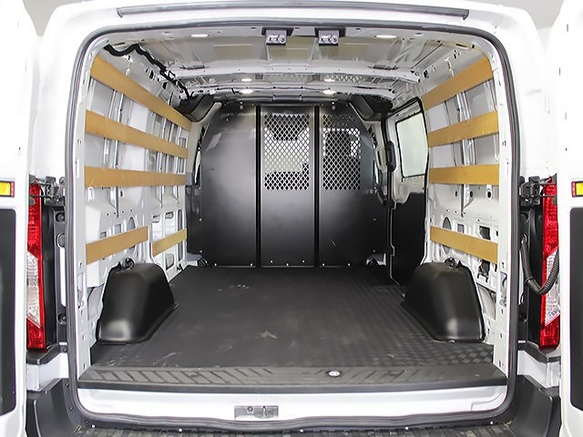 2017 Transit 250 Low Roof 4x2,  Empty Cargo Van #R2436 - photo 3