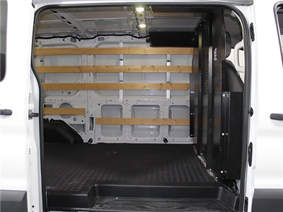 2017 Transit 250 Low Roof 4x2,  Empty Cargo Van #R2436 - photo 24