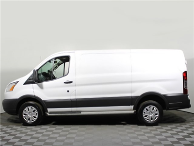 2017 Transit 250 Low Roof 4x2,  Empty Cargo Van #R2436 - photo 6