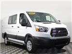 2017 Transit 250 Low Roof 4x2,  Empty Cargo Van #R2436 - photo 4