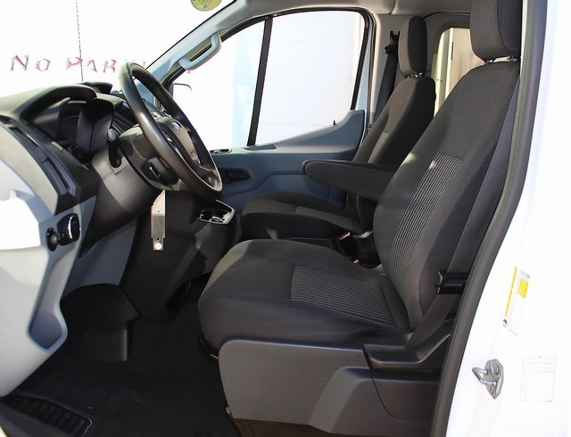 2017 Transit 350 Low Roof 4x2,  Passenger Wagon #R2546 - photo 6