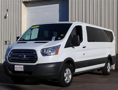 2017 Transit 350 Low Roof 4x2,  Passenger Wagon #R2546 - photo 4